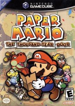 Paper Mario: The Thousand-Year Door (US)