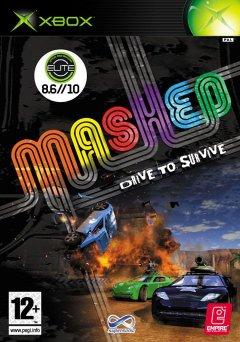Mashed (EU)