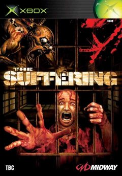 Suffering, The (EU)