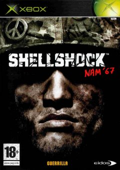 Shellshock: Nam '67 (EU)