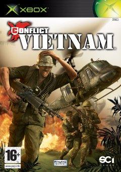 Conflict: Vietnam (EU)