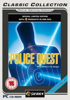 Police Quest Collection (EU)
