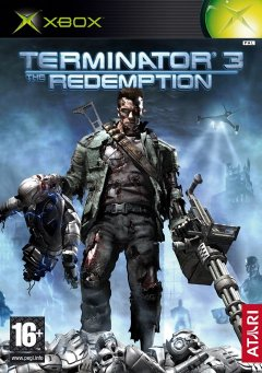 Terminator 3: The Redemption (EU)