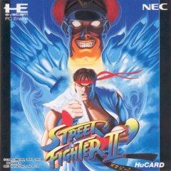 Street Fighter II': Champion Edition (JAP)