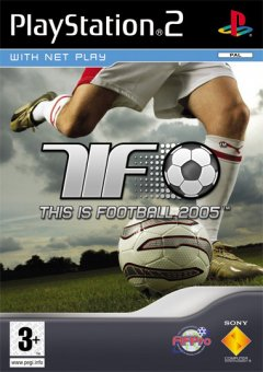 This Is Football 2005 (EU)