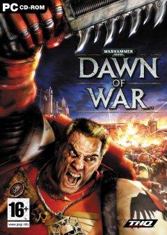 Warhammer 40,000: Dawn Of War (EU)