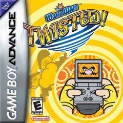 WarioWare: Twisted! (US)