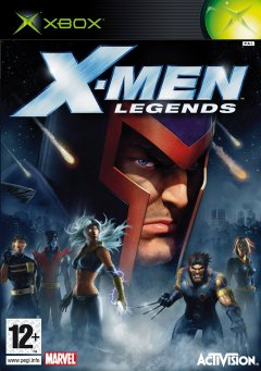 X-Men Legends (EU)
