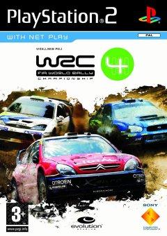 WRC 4 (EU)