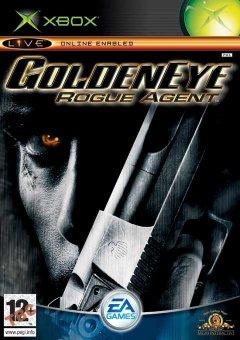 GoldenEye: Rogue Agent (EU)