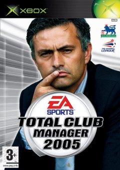 Total Club Manager 2005 (EU)