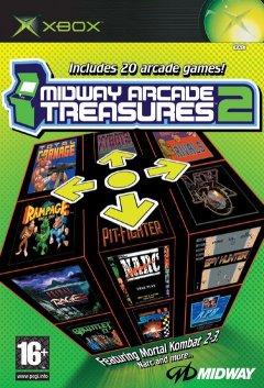 Midway Arcade Treasures 2 (EU)