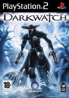 Darkwatch (EU)