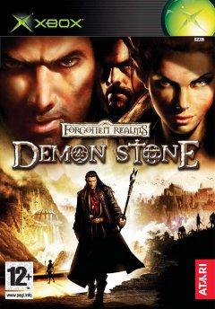 Forgotten Realms: Demon Stone (EU)