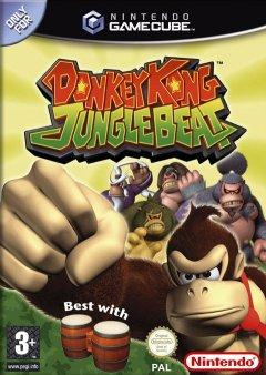 Donkey Kong: Jungle Beat (EU)