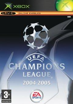 UEFA Champions League 2004-2005 (EU)