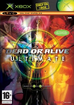 Dead Or Alive Ultimate (EU)