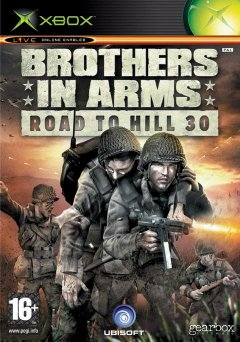 Brothers In Arms: Road To Hill 30 (EU)