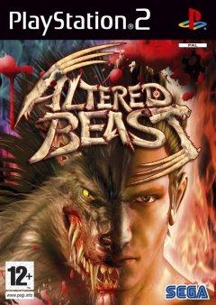 Altered Beast (2005) (EU)