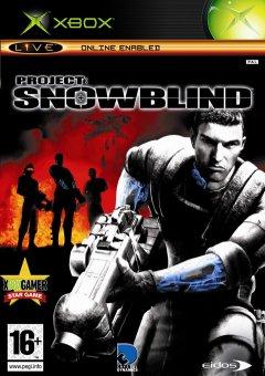 Project: Snowblind (EU)