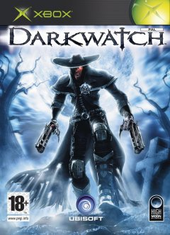 Darkwatch (EU)