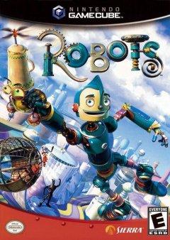 Robots (US)