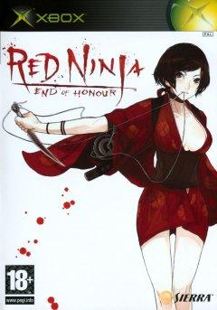 Red Ninja: End Of Honor (EU)