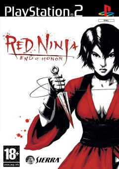 Red Ninja: End Of Honor (EU)
