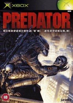 Predator: Concrete Jungle (EU)