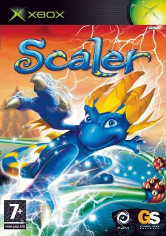 Scaler (EU)