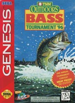 TNN Outdoors: Bass Tournament '96 (US)