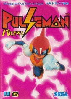 Pulseman (JAP)