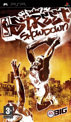 NBA Street Showdown (EU)