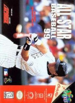 All-Star Baseball '99 (US)