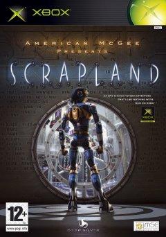 Scrapland (EU)