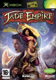 Jade Empire (EU)