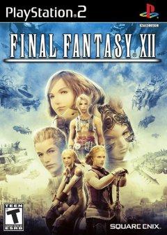 Final Fantasy XII (US)