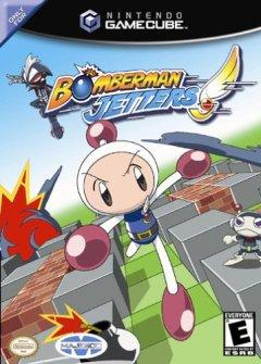 Bomberman Jetters (US)