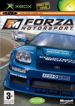 Forza Motorsport (EU)