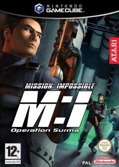 Mission: Impossible: Operation Surma (EU)