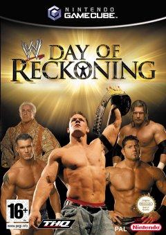 WWE Day Of Reckoning (EU)