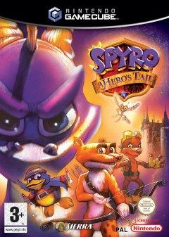 Spyro: A Hero's Tail (EU)