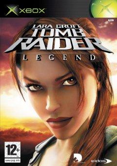 Tomb Raider: Legend (EU)