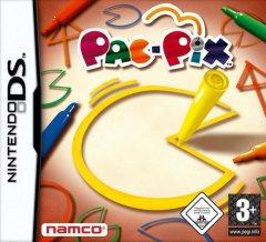Pac-Pix (EU)