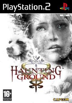 Haunting Ground (EU)