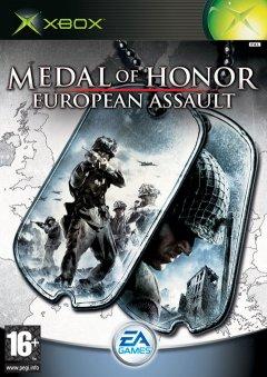 Medal Of Honor: European Assault (EU)