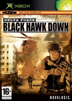 Delta Force: Black Hawk Down (EU)