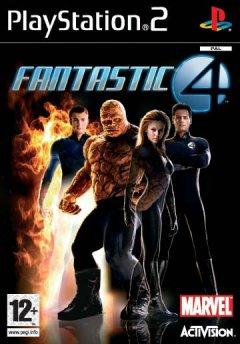 Fantastic 4 (EU)