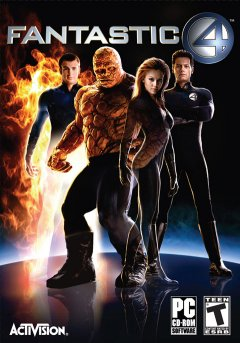 Fantastic 4 (US)