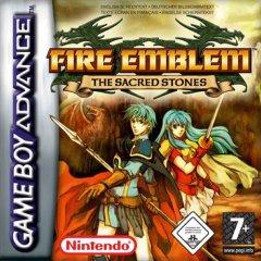 Fire Emblem: The Sacred Stones (EU)